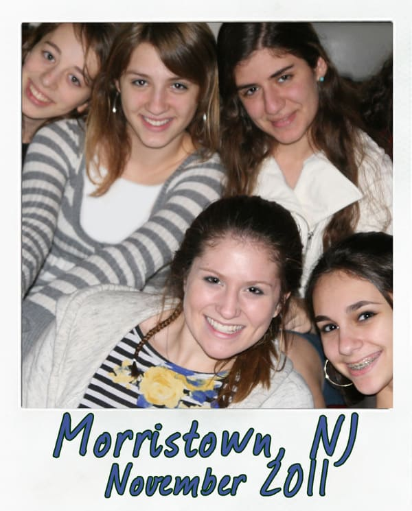 morristown jewish singles Greater metrowest synagogue directory sorted alphabetically: a - c  morristown, nj  jewish federation of greater metrowest nj.
